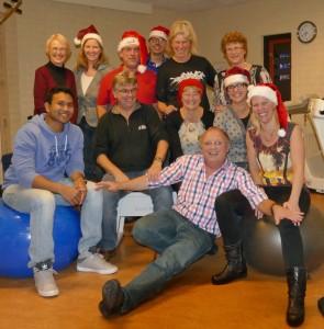 Prettige kerstdagen_fysiotherapie De Mare 2014